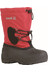 Kamik Southpole3 Winter Boots Kids red